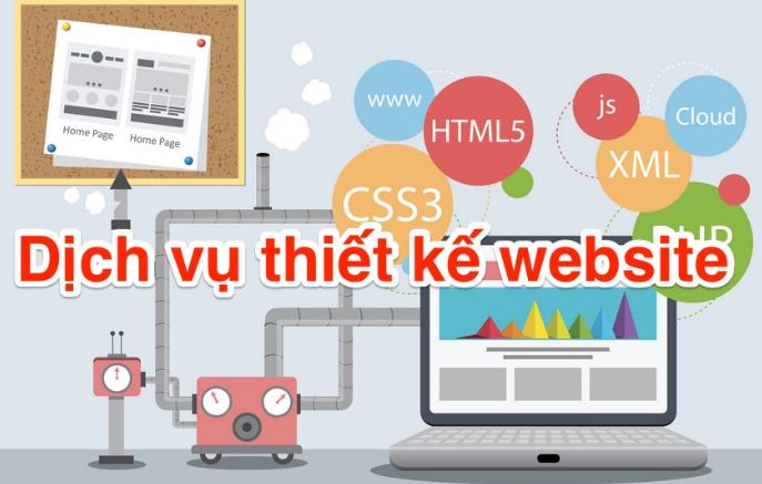 Công ty thiết kế web Gomeetpete