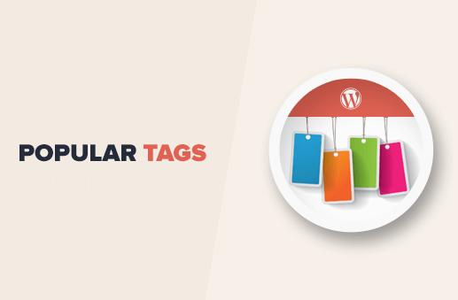 Thẻ tags trong WordPress