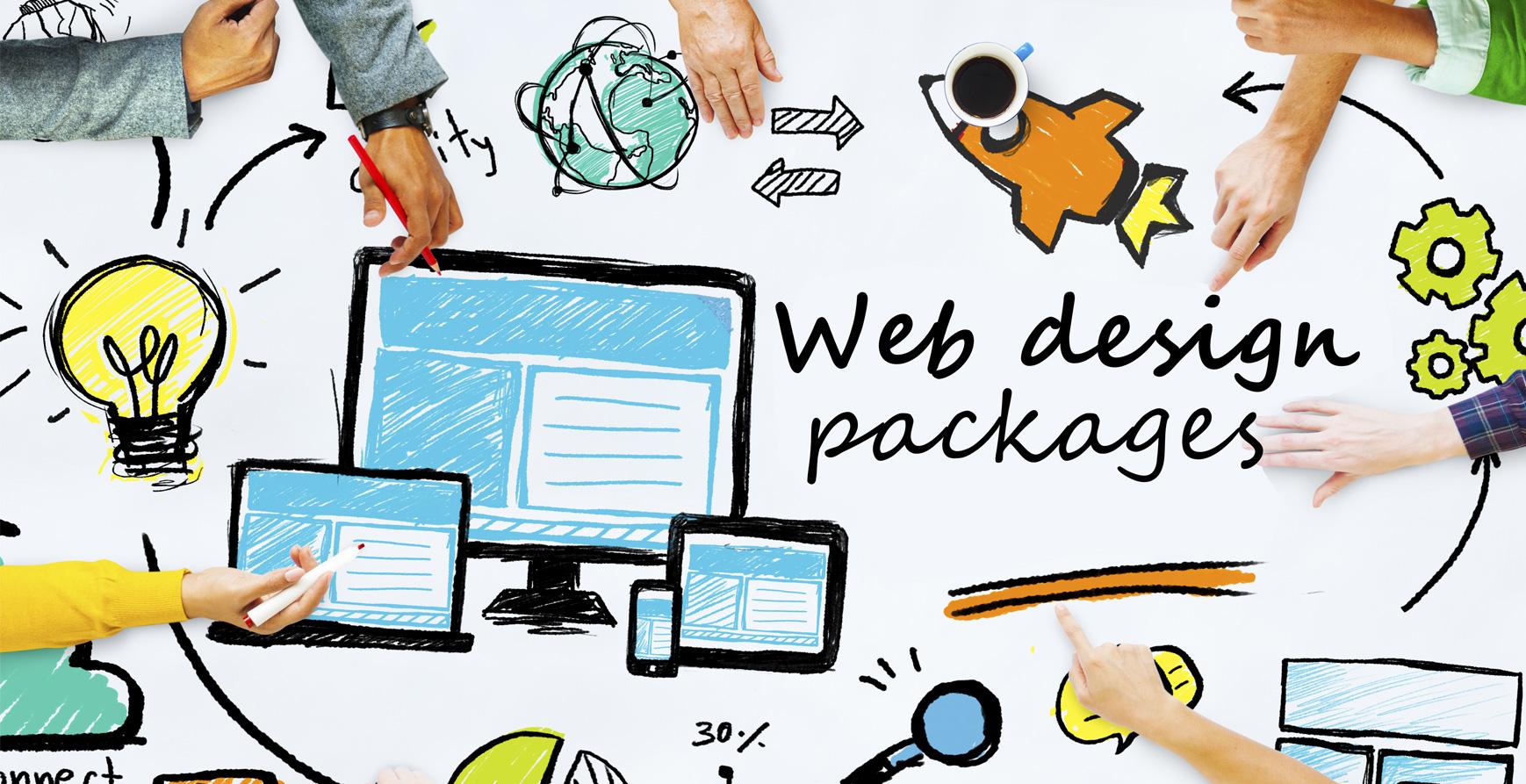 Cần có website để thực hiện marketing online