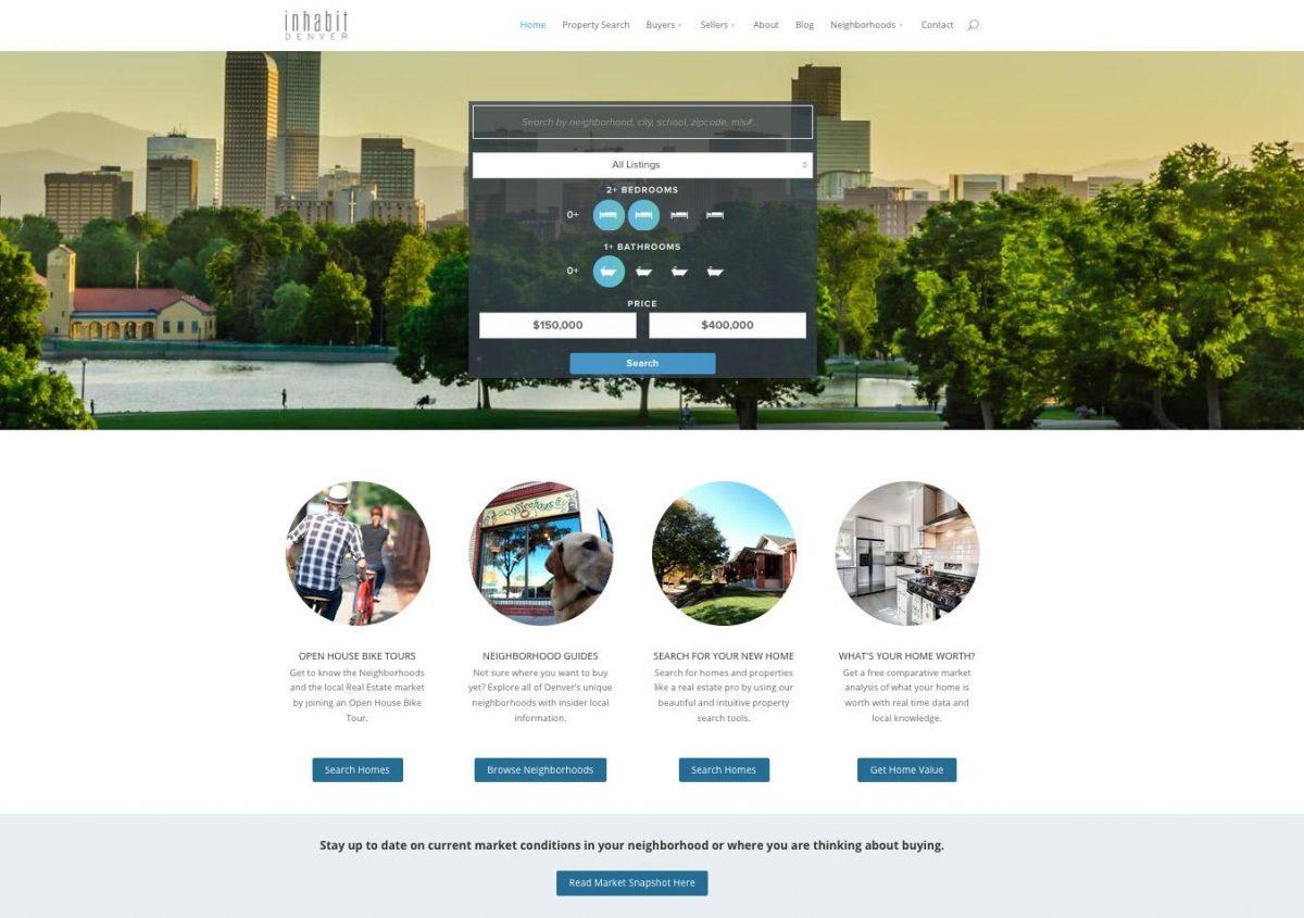 Giới thiệu công ty bằng website, điều quan trọng trong marketing