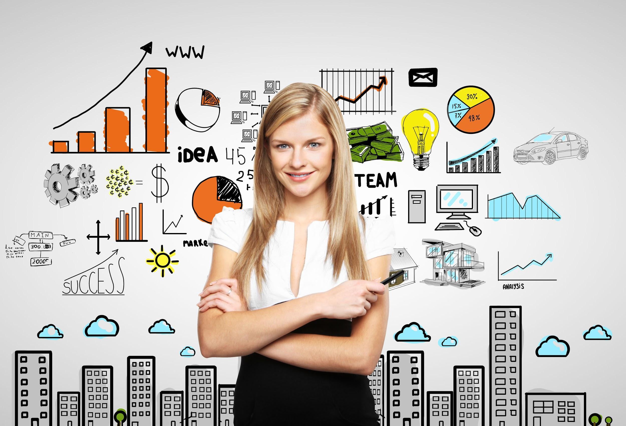 Website mang đến lợi ích cho doanh nghiệp