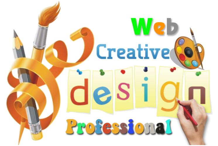 Thiết kế web theo mẫu có sẵn