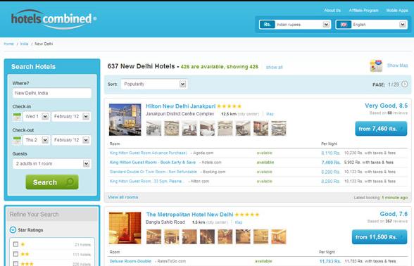 Vì sao nên thiết kế web khách sạn, nhà hàng bằng wordpress
