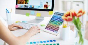 Thiết kế web học trực tuyến chuẩn SEO