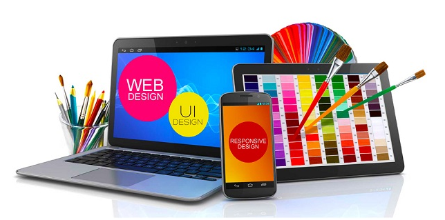 Thiết kế website chuyên nghiệp tại Hồ Chí Minh.