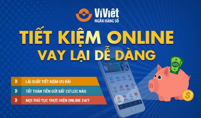 Cổng thanh toán online cho website Ví Việt