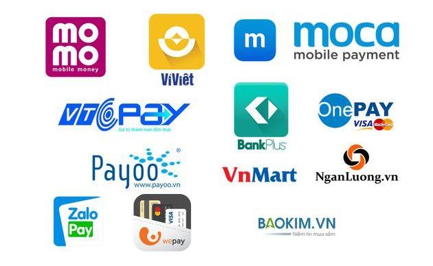 Top 10 cổng thanh toán online cho website phổ biến nhất hiện nay