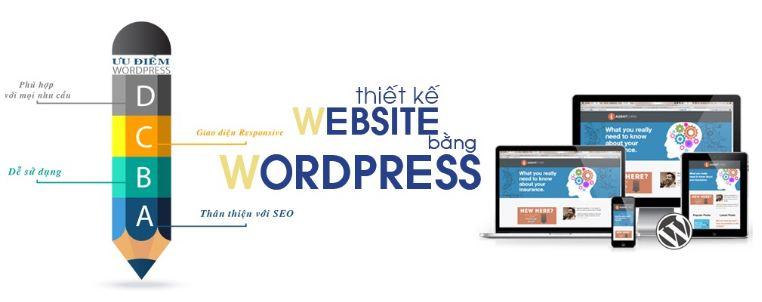 Wordpress là gì? Tạo website miễn phí bằng wordpress