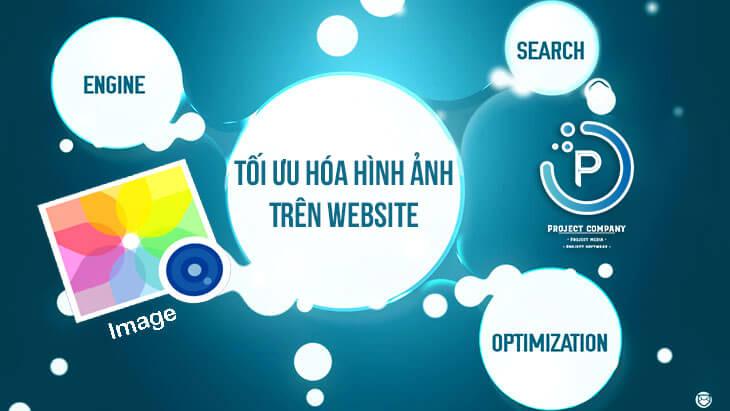 Tối ưu hình ảnh trên website