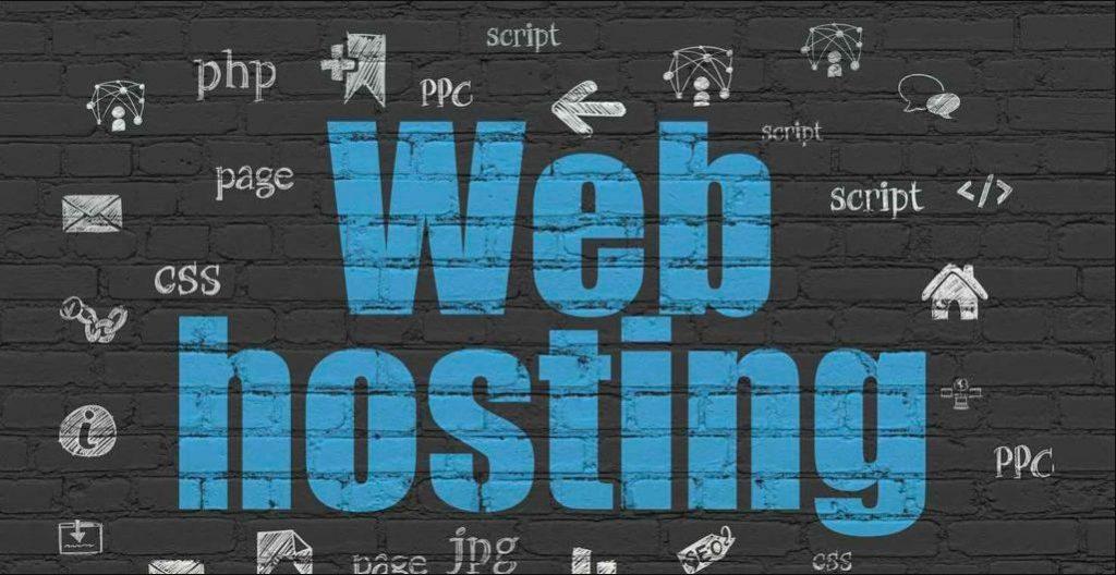 Host yếu làm web tải chậm