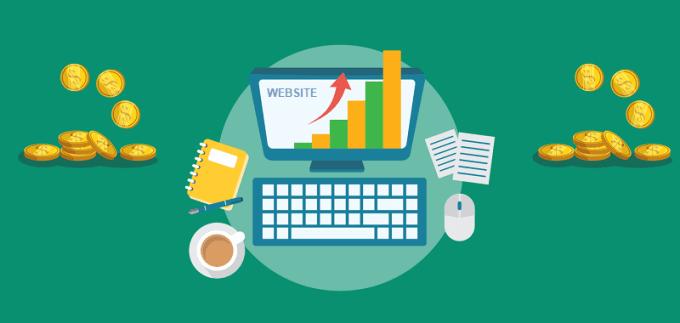Lợi ích khi sử dụng website trọn gói là gì?