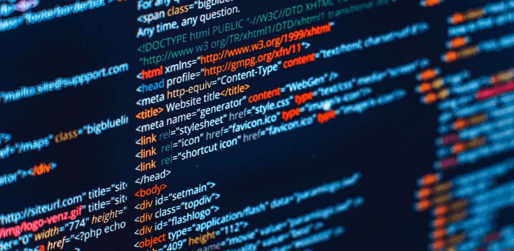 ngôn ngữ lập trình phần mềm là gì