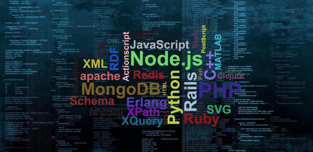 ngôn ngữ lập trình phần mềm