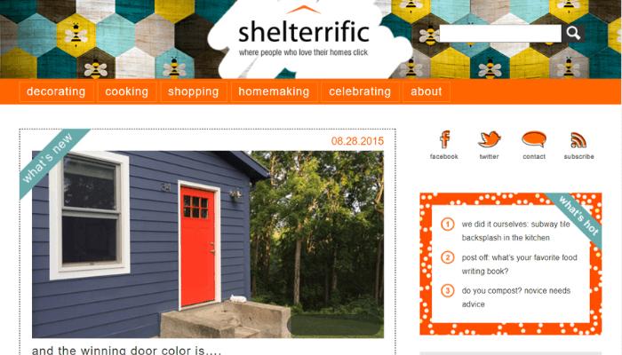 shelterrific